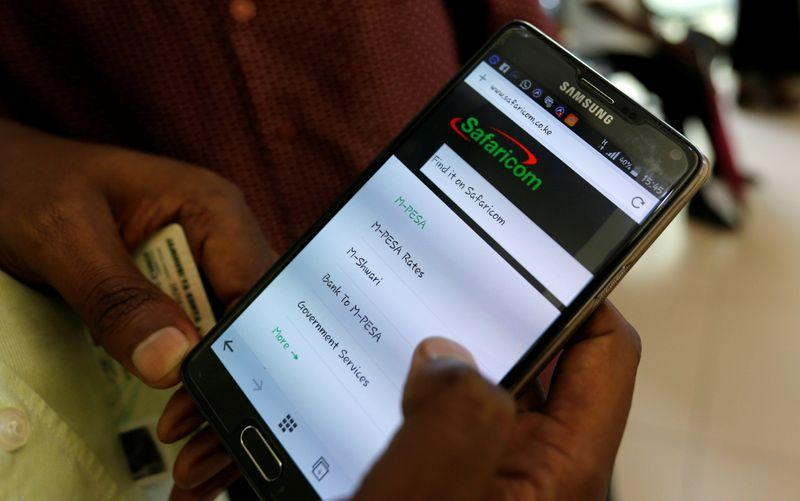 Mobile money transactions hit a record Ksh.474B in August