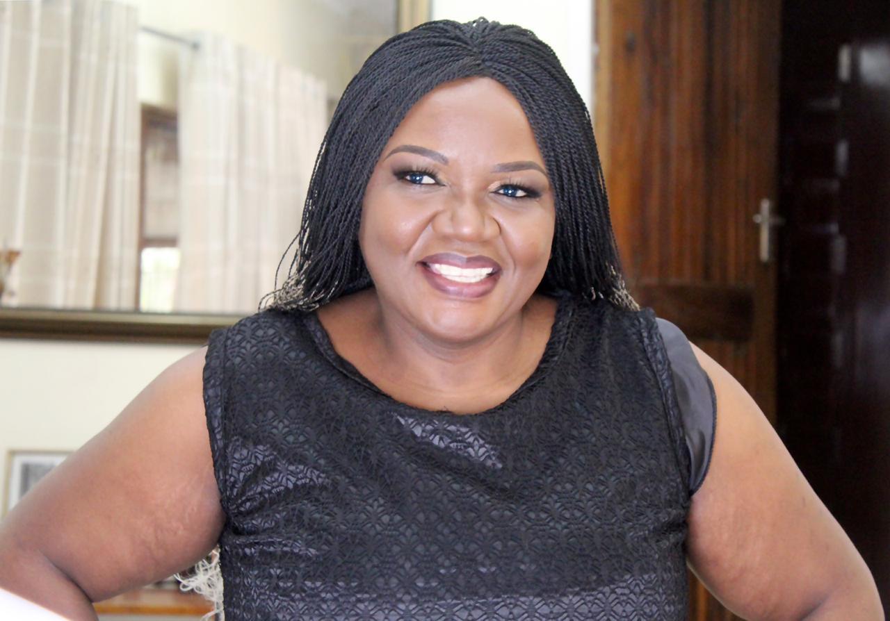 Mary Mbewe wins top editorial leadership award for Africa