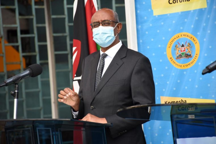 COVID-19: Ministry of Health announces 4,328  new recoveries, 321 infections and 5 deaths