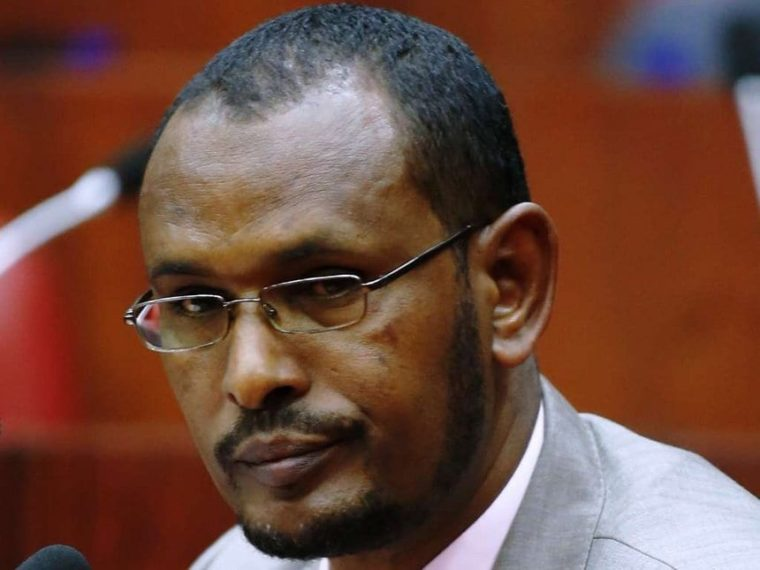 IEBC will not bar anyone charged in court from vying for political seat - Guliye